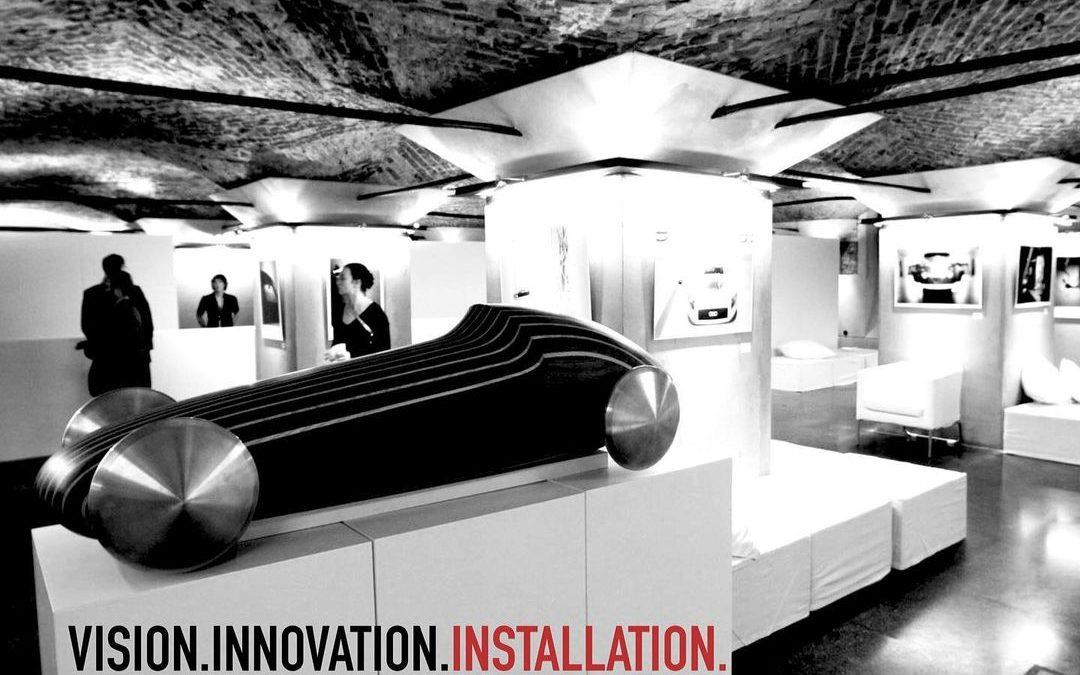 VISION.INNOVATION.INSTALLATION! . Für Sie generieren wir Lösungen, die produkt-,…